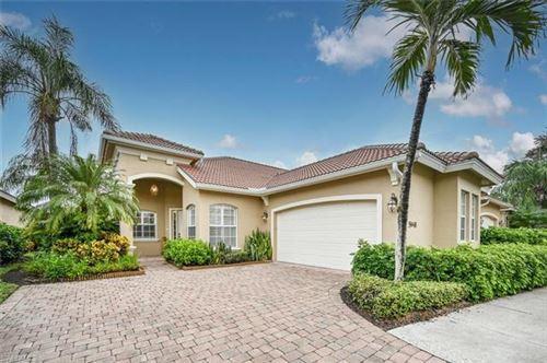 Photo of 5948 Paradise CIR #2-42, NAPLES, FL 34110 (MLS # 221075946)