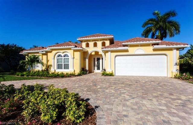 739 Old Trail DR, Naples, FL 34103 - #: 221028946