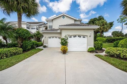 Photo of 13131 Castle Harbour DR #M10, NAPLES, FL 34110 (MLS # 220058948)