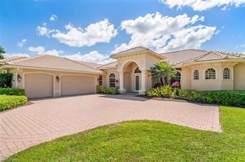 Photo of 7706 Trent CT, NAPLES, FL 34113 (MLS # 220080948)