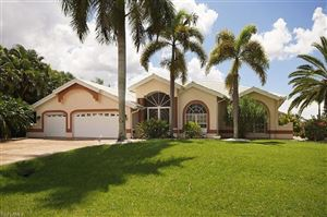 Photo of 1716 50th TER, CAPE CORAL, FL 33914 (MLS # 219054951)