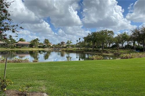 Photo of 8081 Players Cove DR 102, NAPLES, FL 34113 (MLS # 219077951)