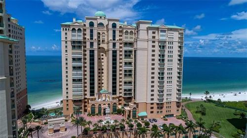 Photo of 960 Cape Marco DR #1606, MARCO ISLAND, FL 34145 (MLS # 221001951)