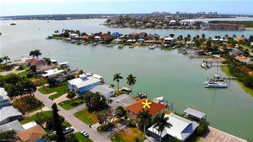 Photo of 120 Tahiti ST, NAPLES, FL 34113 (MLS # 221023951)