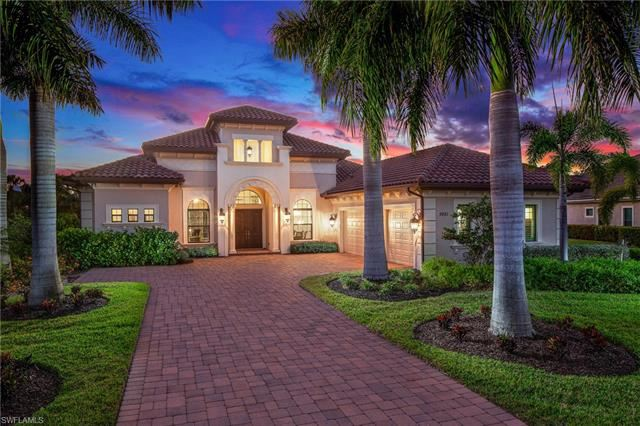 9651 Lipari CT, Naples, FL 34113 - #: 220002952