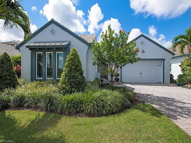 5074 ANDROS DR, Naples, FL 34113 - #: 220056952
