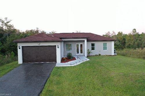 Photo of 2851 62nd AVE NE, NAPLES, FL 34120 (MLS # 221074953)