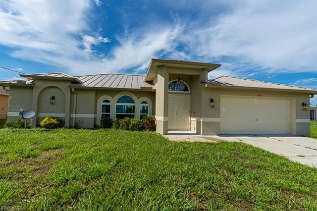 4135 58th AVE NE, Naples, FL 34120 - #: 220048953