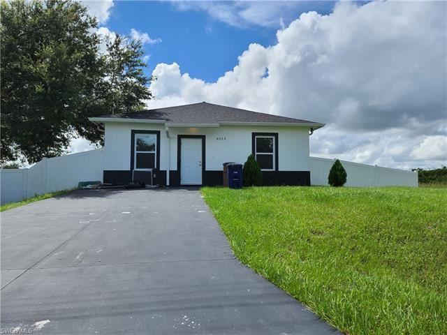 4013 19th ST SW, Lehigh Acres, FL 33976 - #: 220056953