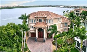 Photo of 941 Embassy CT, MARCO ISLAND, FL 34145 (MLS # 219050954)
