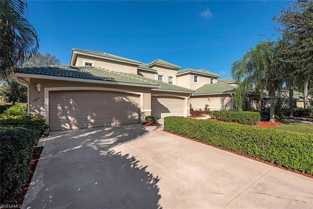 3485 Laurel Greens LN S #101, Naples, FL 34119 - #: 220081954