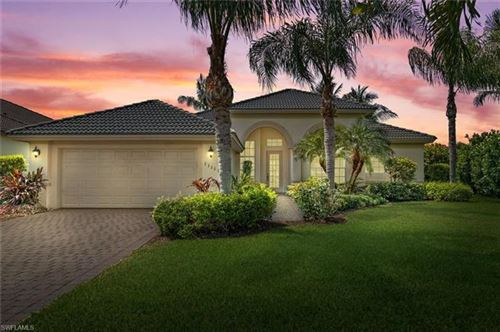 Photo of 11111 Sea Tropic LN, FORT MYERS, FL 33908 (MLS # 220020955)