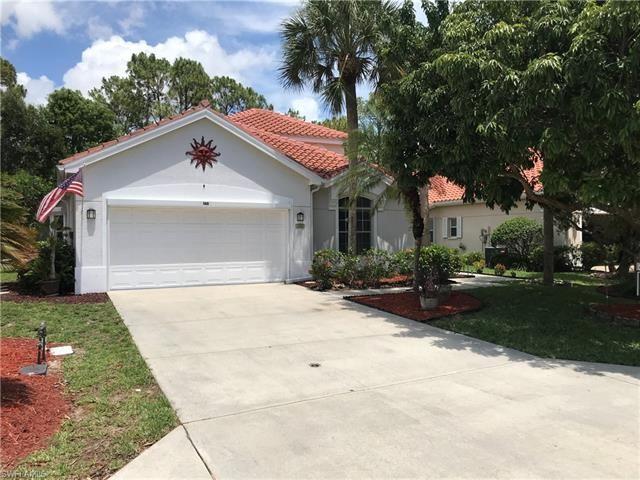 148 Lady Palm DR, Naples, FL 34104 - #: 221038956