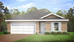 Photo of 1416 43rd TER, CAPE CORAL, FL 33909 (MLS # 219045958)