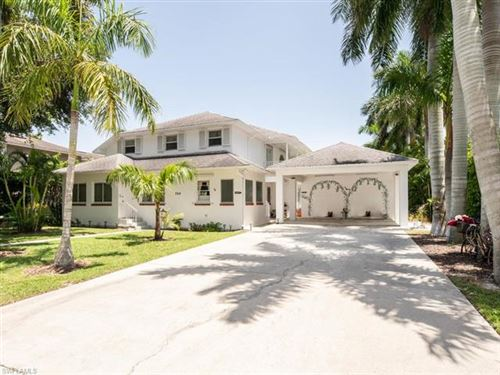 Tiny photo for 264 8th AVE S, NAPLES, FL 34102 (MLS # 220042958)