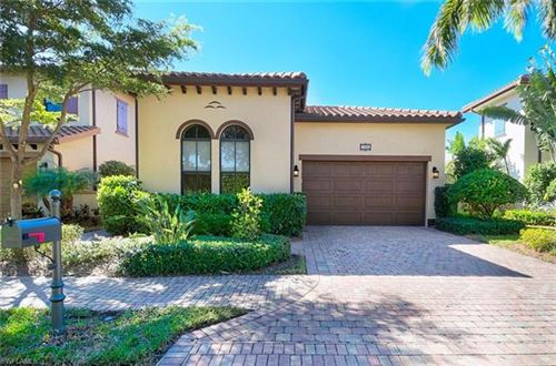 Photo of 7992 Cordoba PL, NAPLES, FL 34113 (MLS # 220081958)