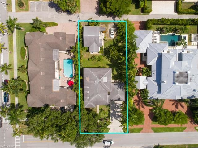 Photo for 264 8th AVE S, NAPLES, FL 34102 (MLS # 220042958)