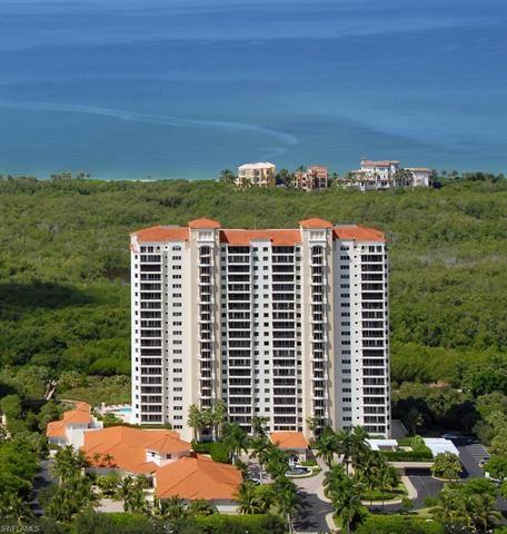 Photo of 7425 Pelican Bay BLVD #1703, NAPLES, FL 34108 (MLS # 220002960)