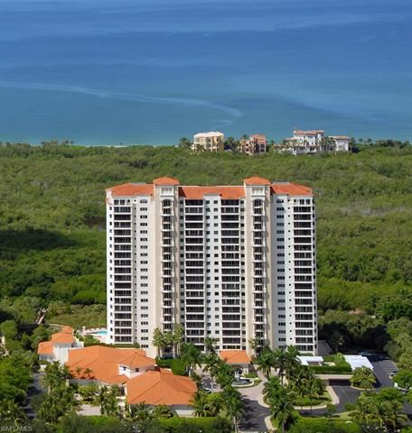7425 Pelican Bay BLVD #1703, Naples, FL 34108 - #: 220002960