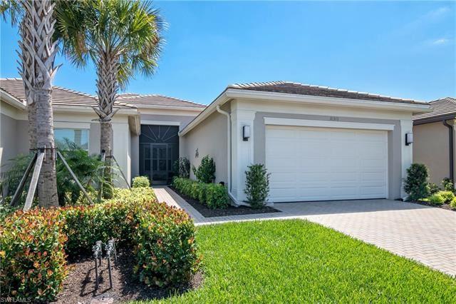 16341 Molise PL, Bonita Springs, FL 34135 - #: 221026961