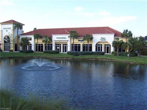 Photo of 8970 Fontana Del Sol WAY #102, NAPLES, FL 34109 (MLS # 221001962)