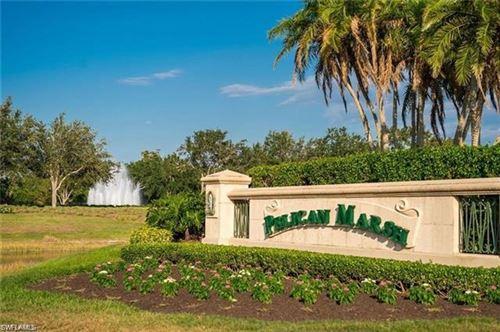 Photo of 916 Egrets RUN #3-204, NAPLES, FL 34108 (MLS # 221027963)