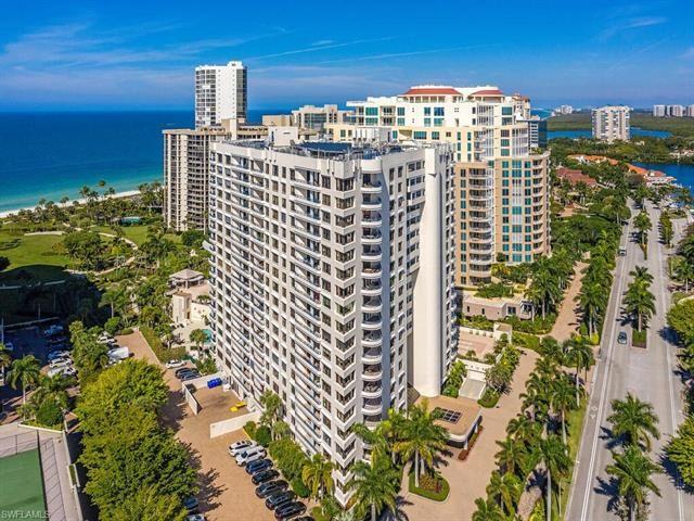 4451 Gulf Shore BLVD N #706, Naples, FL 34103 - #: 221005964