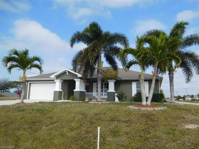 15 Kismet PKY W, Cape Coral, FL 33993 - #: 221014964