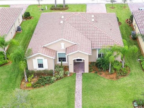 Photo of 4976 Hemingway TER, AVE MARIA, FL 34142 (MLS # 221066965)