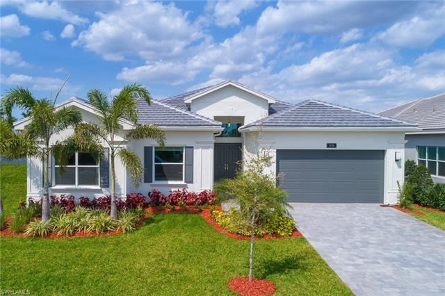 28547 Wharton DR, Bonita Springs, FL 34135 - #: 220059965
