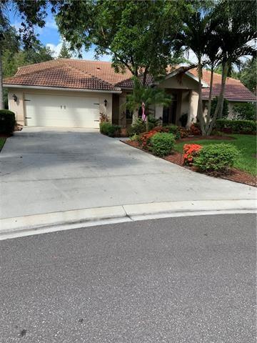 11872 Grand Isles LN, Fort Myers, FL 33913 - #: 221051965