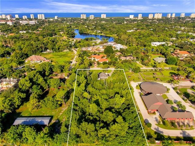 170 Ridge DR, Naples, FL 34108 - #: 220059966