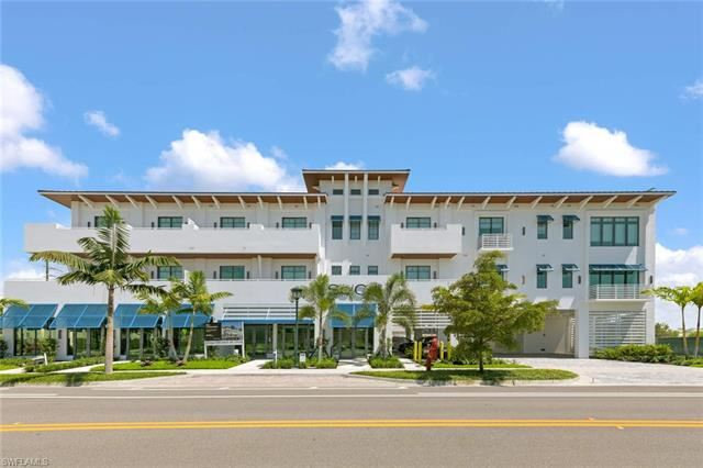 101 8th ST S #208, Naples, FL 34102 - #: 221013968