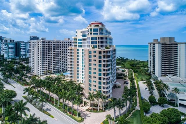 4501 Gulf Shore BLVD N #902, Naples, FL 34103 - #: 220039969