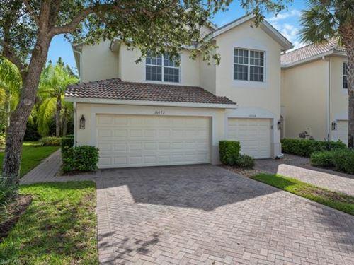 Photo of 16072 Caldera LN #14, NAPLES, FL 34110 (MLS # 220048971)