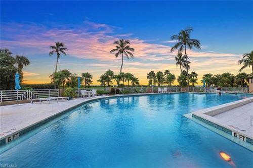 Photo of 4651 Gulf Shore BLVD N #306, NAPLES, FL 34103 (MLS # 220075972)