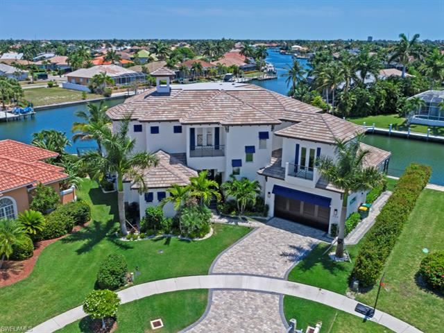 809 Amazon CT, Marco Island, FL 34145 - #: 220027972