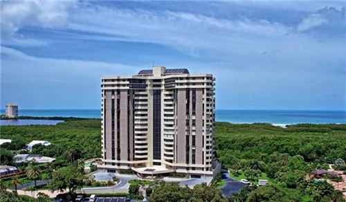 Photo of 6001 Pelican Bay BLVD #1006, NAPLES, FL 34108 (MLS # 220021973)
