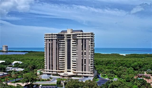 6001 Pelican Bay BLVD #1006, Naples, FL 34108 - #: 220021973
