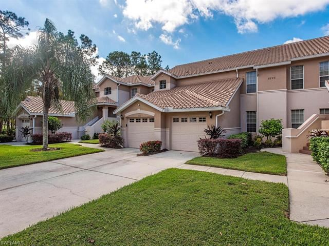 8225 Danbury BLVD #1-102, Naples, FL 34120 - #: 221001973