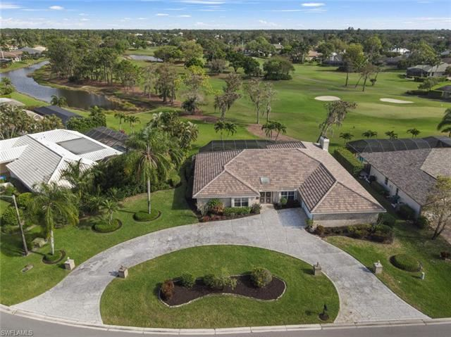 1922 Imperial Golf Course BLVD, Naples, FL 34110 - #: 221015975