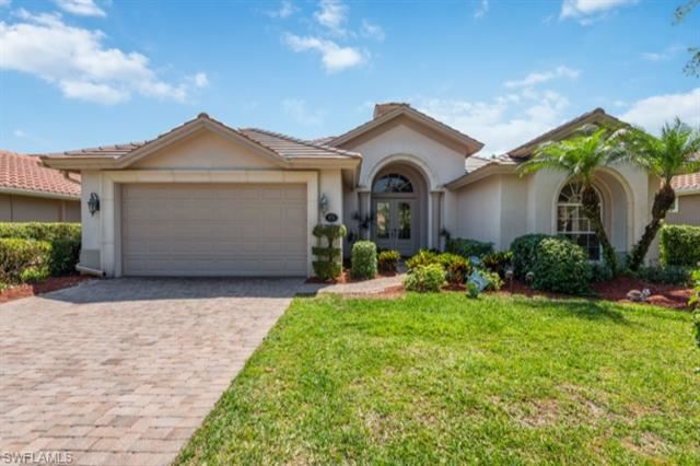 974 Tivoli CT, Naples, FL 34104 - #: 221020975