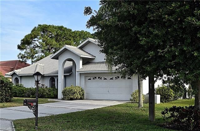 198 Palmetto Dunes CIR, Naples, FL 34113 - #: 221030978