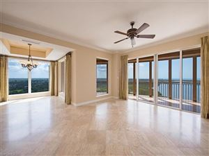 Photo of 4801 Bonita Bay BLVD 1901, BONITA SPRINGS, FL 34134 (MLS # 217000979)