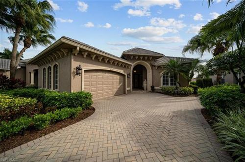 Photo of 2262 Silver Palm PL, NAPLES, FL 34105 (MLS # 220011979)