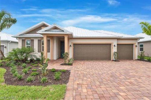Photo of 14784 Windward LN, NAPLES, FL 34114 (MLS # 220020979)