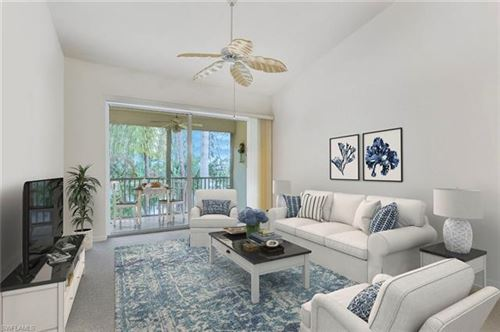 Photo of 1240 Sarah Jean CIR #M-203, NAPLES, FL 34110 (MLS # 220030980)