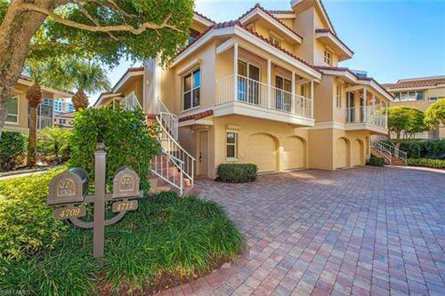 Photo of 4709 Villa Mare LN #26-19, NAPLES, FL 34103 (MLS # 220033980)