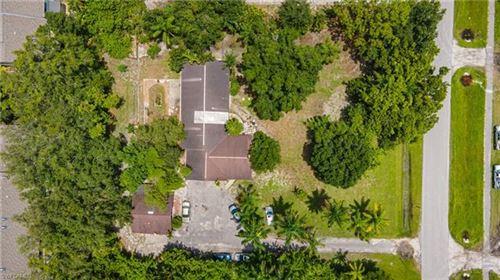 Photo of 835 Cassena RD, NAPLES, FL 34108 (MLS # 221044980)