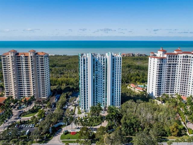 7515 Pelican Bay BLVD #2D, Naples, FL 34108 - #: 220005981